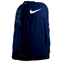 88a944ac5 Nike Air Navy Blue Bag Book Backpack duffle Max 1 90 95 97 270 720 force
