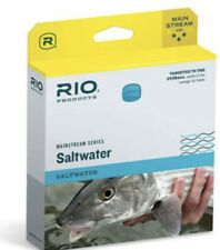 Rio Products Mainstream Series Saltwater Fly Fishing Line