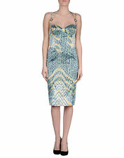 JUST CAVALLI Bustier/Corset Dress Size : IT44/US8