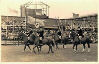 Hippique Sports - Horses Real Photo Published Magazine - 03.96