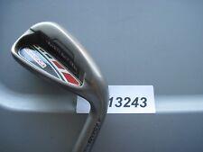Adams Golf Redline # 7  iron Regular Flex Steel USED # 13243