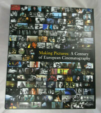 Making Pictures: A Century of European Cinematography  | Michael Leitch