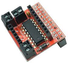 PicoCon Motor Controller Board Kit for Raspberry Pi