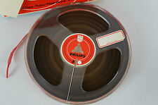 Philips Tonband auf 14,5cm, Kunststoffspule (71)