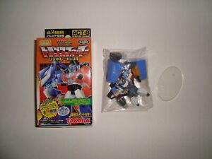 Transformers SCF Act 8 PVC Dai Atlas Victory Figure 2002 Takara Color NEW