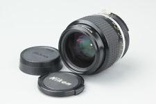 Nikon Nikkor Ai-S 35mm f/1.4 f1.4 Ais Manual Focus Lens, For Nikon F Mount