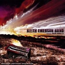 "Keith EMERSON ""Keith Emerson Band"" CD NUOVO"