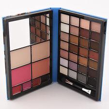 36 Couleur Mode Palette Fard à Paupières Ombre Yeux Mat Glitter Smoky Eyeshadow