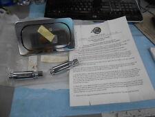 NOS Baron Turn Signal License Plate Assembly BA-7610U VStar 650 1100 XVS650