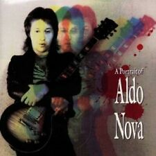 ALDO NOVA - A Portrait Of ... - CD - NEU OVP