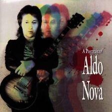ALDO NOVA - A Portrait Of ... - CD - NEU OVP
