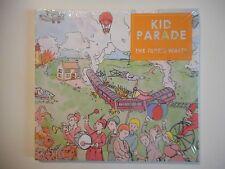 KID PARADE : THE TURTLE WALTZ [ CD ALBUM NEUF ]