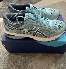 Women's Running ASICS Gel GT-1000 Blue/White Size 7.5 EU 41.5 Boxed