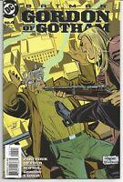 Batman (Gordon of Gotham) #4 : September 1998 : DC Comics