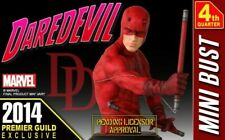Gentle Giant Marvel Daredevil 2014 PGM Exclusive Bust - Sealed ! # 141  of 170