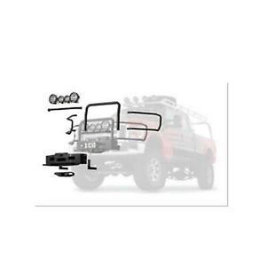 Warn For 11-16 Ford Superduty Industries Gen II Trans4mer Headlamp Guard - 84795