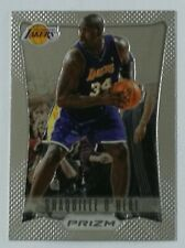 2012-13 Panini Prizm Shaquille O'neal #166 Los Angeles Lakers