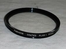 Panagor 55 55mm  CLOSE UP +1 Coated Filter 55CU1 MADE IN JAPAN  Used