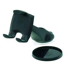Support de voiture de GPS noirs pour téléphone mobile et PDA Nokia