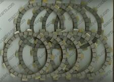Yamaha Clutch Plates WR250F 2001-2002 & 2004-2014 9 pcs  New