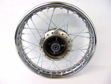 "CRU Honda CRF XR 100 CRF100 XR100 1985-Up 16"" Rear Complete Wheel Rim Spokes"