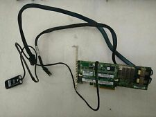 HP DL160 GEN 8 P420/1GB FBWC 6GB 2-PORT SAS RAID CONTROLLER, 631670-B21