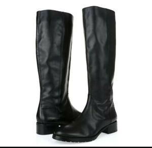 Donald J. Pilner Bixi Boots Size 10
