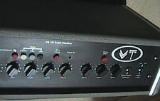 Vibration Technology VT-140 Guitar Amp. Vintage Rare!