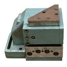 "UniPunch 6010 ""A"" Series L.H. 5X5 Corner Notch Assembly"