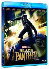 BLACK PANTHER (BLU-RAY) FILM MARVEL STUDIOS e DISNEY PICTURES