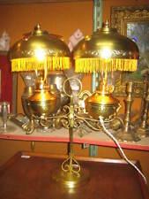 Lampe de bureau époque 1900