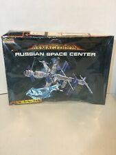 Revell Touchstone Pictures Armagedon Russian Space Center