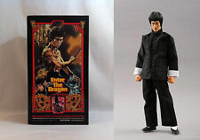 "NUOVO 2007 Medicom ✧ Bruce Lee ✧ REAL ACTION HEROES RAH 1:6 immettere Dragon 12"" NUOVO IN SCATOLA SIGILLATA"
