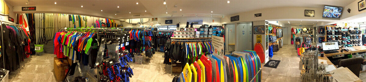 Haven Sports Surf Shop