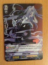 Silent Tom  EB05/006EN RR  Cardfight!! Vanguard