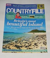BBC COUNTRYFILE MAY 2012 - BRITAIN'S MOST BEAUTIFUL ISLAND/CURIOUS VILLAGES