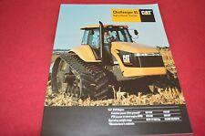 Caterpillar 45 Challenger Tractor Dealer's Brochure AEHQ5011 LCOH