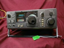 Kenwood R-1000 All band receiver.