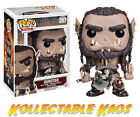 Warcraft - Durotan Pop! Vinyl Figure