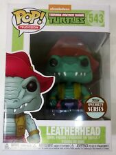 Funko Pop Teenage Mutant Ninja Turtles #543 Leatherhead Vinyl Figure