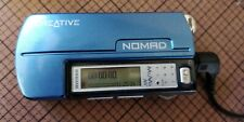 New listing Creative MuVo 256Mb Mp3 Player Good Condition