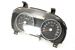 Hyundai Accent III (MC) 94003-1E160 Speedometer Instrument Cluster 2005-2010
