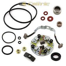 Starter Repair Kit FITS YAMAHA YFM400 YFM 400  Kodiak YFM450 YFM 450 Kodiak ATV