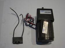 LINIX Getriebe Motor 60x60  230V 1:180  Getriebe   NEU  7 Umdrehungen/min  b