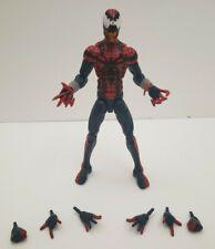 Marvel Legends Series - BAF Absorbing Man - Ben Reilly Spider-Man