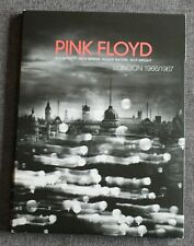 Pink Floyd, London 1966/1967, DVD