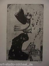 """Norddeutsche Künstler: Pit Morell """"Tower of Love""""1966"""