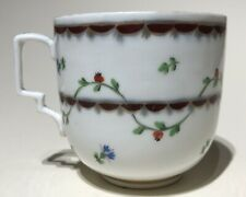 Vienna Porcelain Late 18thC Coffee Cup