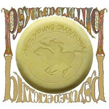 Neil Young and Crazy Horse - Psychedelic Pill [CD]