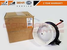 FOR MERCEDES C E CLASS SLS 204 212 207 INTERIOR HEATER BLOWER MOTOR BEHR HELLA